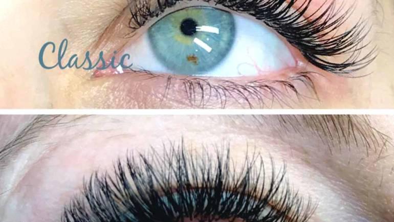 Eyelashes 26
