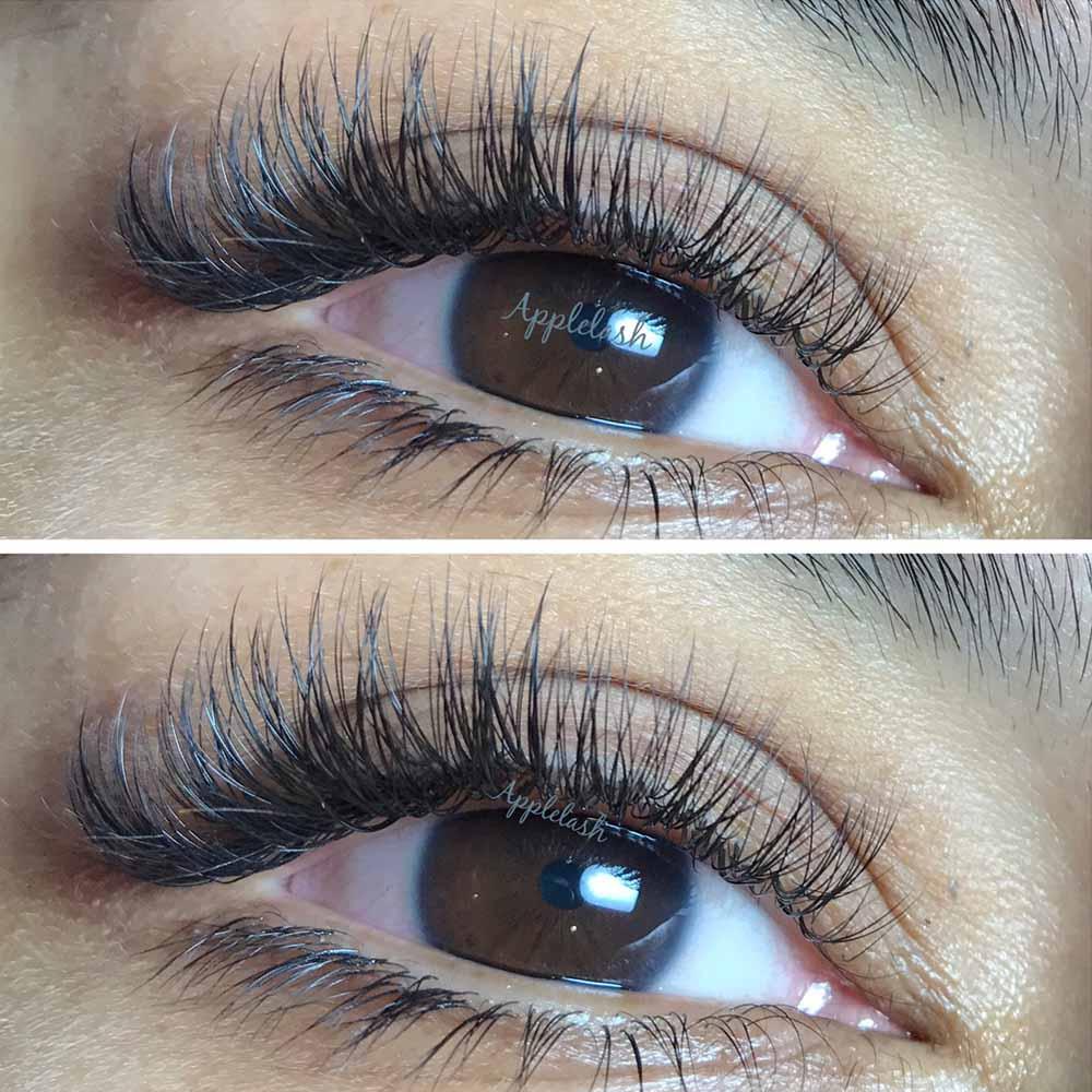 Eyelashes 27