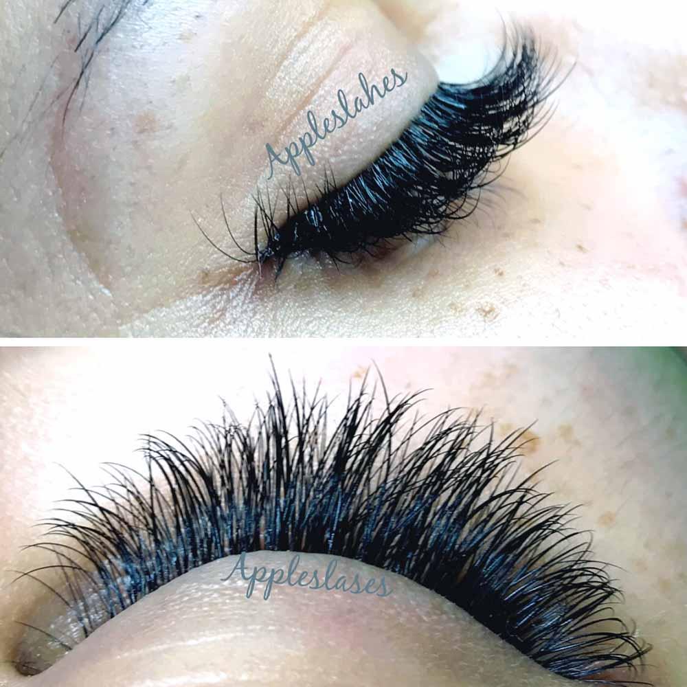 Eyelashes 28