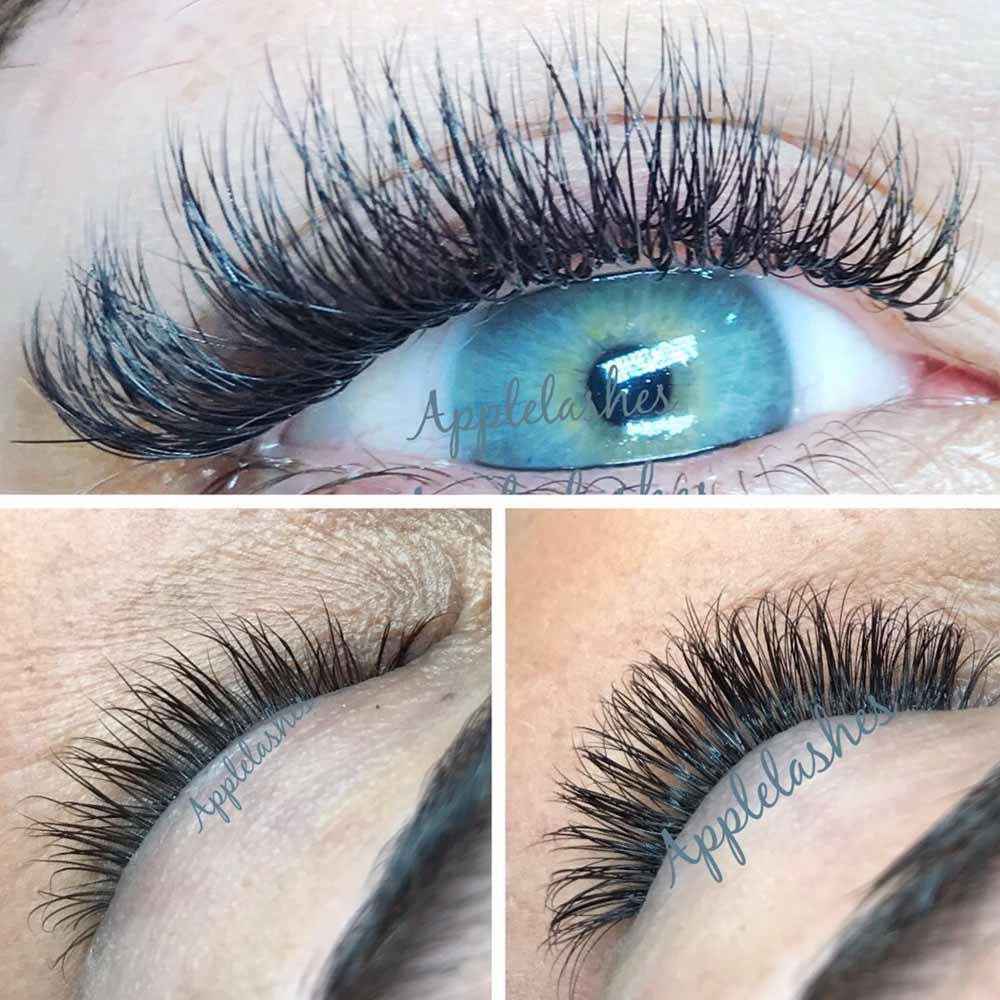 Eyelashes 29